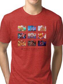 @waltography Tri-blend T-Shirt