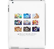 @waltography iPad Case/Skin