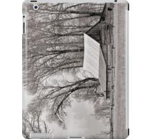 Western Heritage iPad Case/Skin