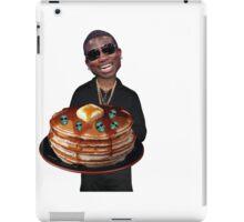 Gucci Mane Pancakes iPad Case/Skin