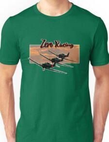 Zero Racing Unisex T-Shirt