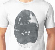 Bloom in Platinum Tone Unisex T-Shirt