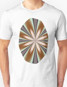 Fractal Pinch in BMAP03 T-Shirt