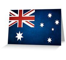 Australia Greeting Card