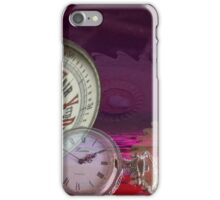 Machinations iPhone Case/Skin