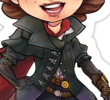 Evie Frye Sticker