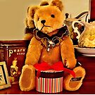 His Royal Highness Prince of Teds by wallarooimages