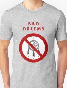 Bad Dreems Dreamcatcher Unisex T-Shirt