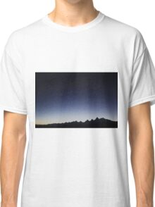 Afterglow Classic T-Shirt