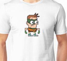 8bit needles Unisex T-Shirt
