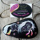 Rock'N'Ponies - CARNIVAL STAR PONY by louisegreen