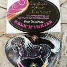 Rock'N'Ponies - CARNIVAL STAR DANCER by louisegreen