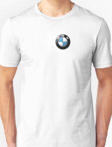 LOVE BMW T-Shirt
