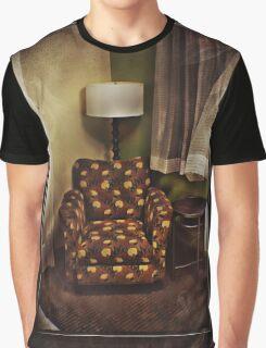"""Plain"" by Carter L. Shepard""  Graphic T-Shirt"