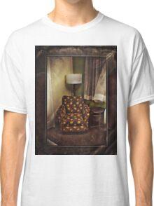 """""""Plain"""" by Carter L. Shepard""""  Classic T-Shirt"""