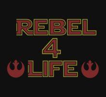 Rebel Alliance: Rebel 4 life by Rebellion-10