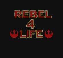 Rebel Alliance: Rebel 4 life Unisex T-Shirt