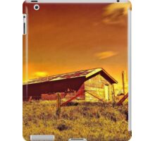 Till The Cows Come Home iPad Case/Skin