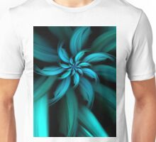 The Blue Dahlia Reprise Unisex T-Shirt