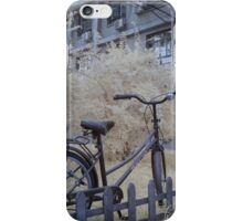 Bicycle in Beijing iPhone Case/Skin