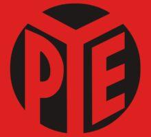 PYE Records by Jenn Kellar