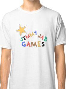 Jimmy Jab Games Classic T-Shirt