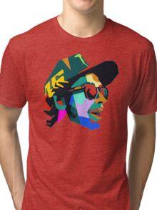 VR46 Tri-blend T-Shirt