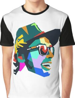 VR46 Graphic T-Shirt