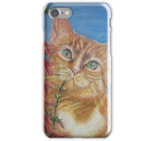 Little Kitty iPhone Case/Skin