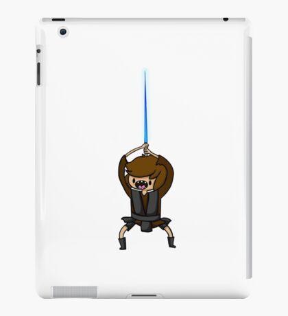 Kyaaaaaa!!! iPad Case/Skin