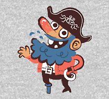 Cap'n Bluebeard Unisex T-Shirt