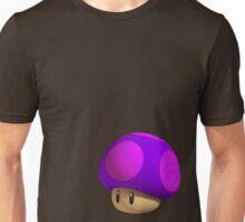 Mario - Shroom Unisex T-Shirt