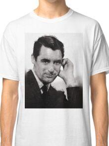 Cary Grant by John Springfield Classic T-Shirt