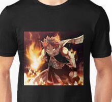 Fairy Tail natsu epic natsu Unisex T-Shirt