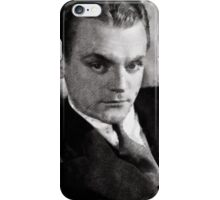 James Cagney by John Springfield iPhone Case/Skin