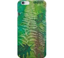 Woodland Adventures iPhone Case/Skin