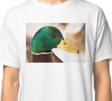 Mr Duck Classic T-Shirt
