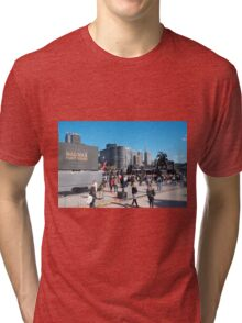 Mad Max Fury Road Sydney Tri-blend T-Shirt