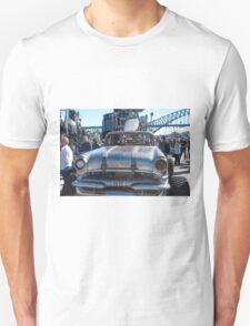 Mad Max Fury Road Vehicle Sydney Unisex T-Shirt
