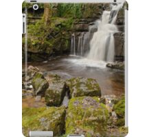 Mystery fall in the Dales iPad Case/Skin