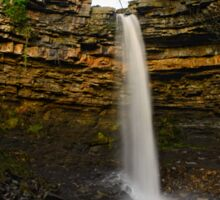 Hardraw Force Sticker