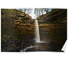 Hardraw Force Poster