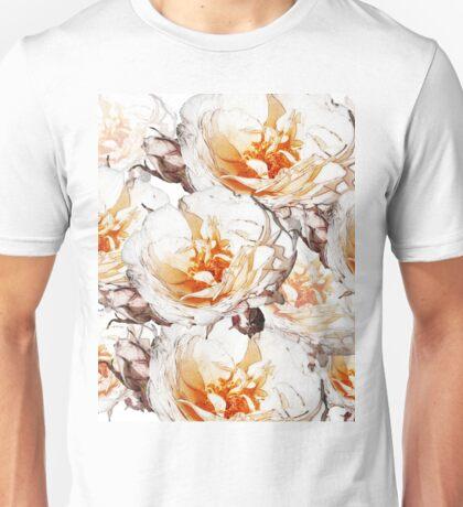 Roses roses roses Unisex T-Shirt