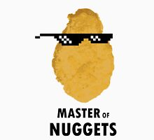 Master of Nuggets Unisex T-Shirt