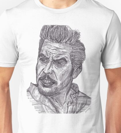 Clooney Unisex T-Shirt
