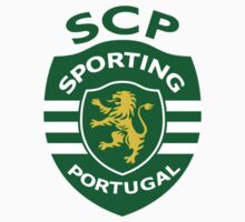 sporting lisbon Kids Clothes