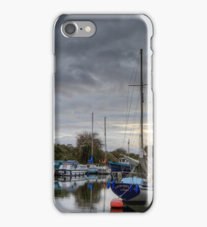 Harbour Light iPhone Case/Skin