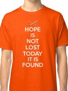 Force Awakens Classic T-Shirt