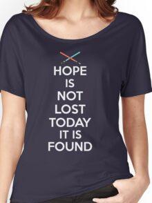 Force Awakens Women's Relaxed Fit T-Shirt