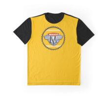 Maico motorcycles Graphic T-Shirt
